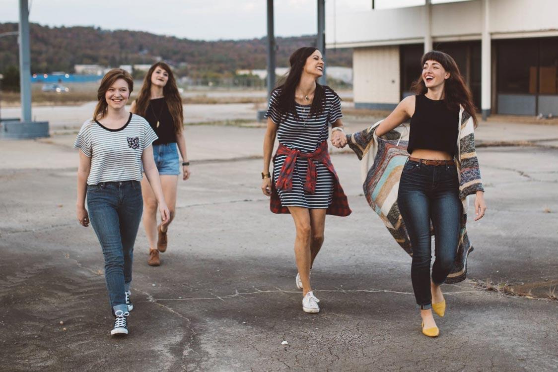 Journée Internationale des Droits des Femmes : de jolies évolutions