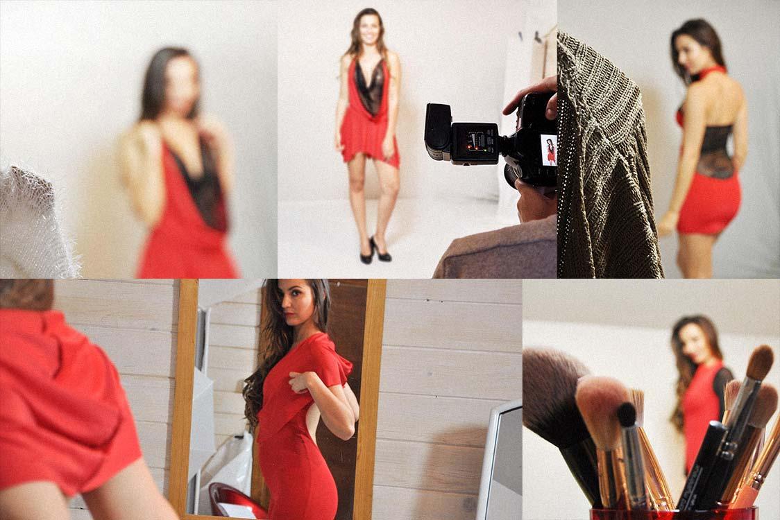 Robes sexy : nouveautés rentrée 2019 en approchent...