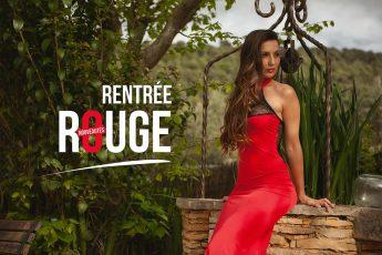 """Robes sexy : """"Rentrée ROUGE"""" les nouveautés sexy, 2nde partie !"""