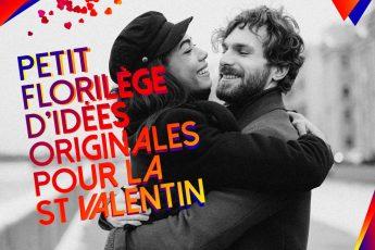LA journée Saint-Valentinienne… ;o))